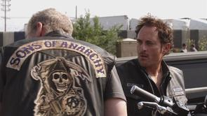 Sons of Anarchy Vest