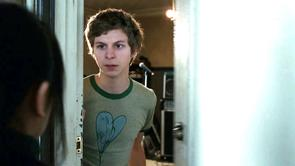 Scott Pilgrim's Smashing Pumpkins Shirt