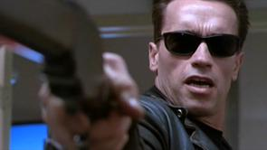 The Terminator 2 Sunglasses