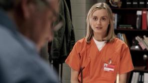 Orange Is the New Black Jumpsuit