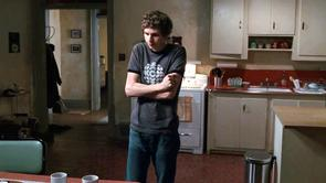 Scott Pilgrim's CBC Shirt