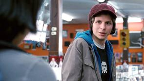 Scott Pilgrim's Flannel Hat