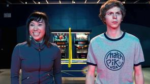 Scott Pilgrim's Match Pik Shirt