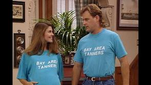 Bay Area Tanners T-Shirt