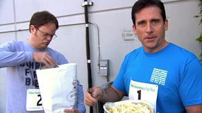 Dunder Mifflin Fun Run Shirt