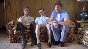 Napoleon Dynamite's Boots