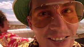 Hunter S. Thompson Sunglasses