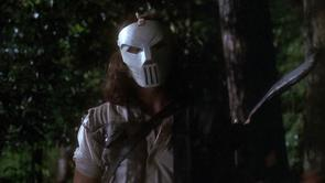 Casey Jones Mask