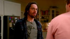 Gilfoyle's Man vs. Bear Shirt