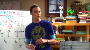 Sheldon's Manbot Shirt
