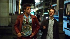 Tyler Durden's Leather Jacket
