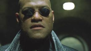 Morpheus' Sunglasses