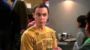 Sheldon's Antique Radios Shirt