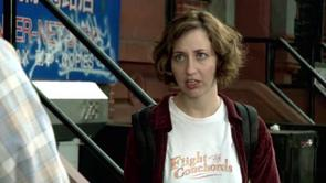 Mel's Flight of the Conchords Shirt