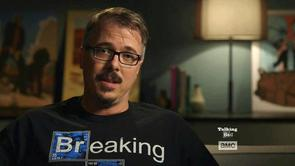Vince's Breaking Bad Shirt