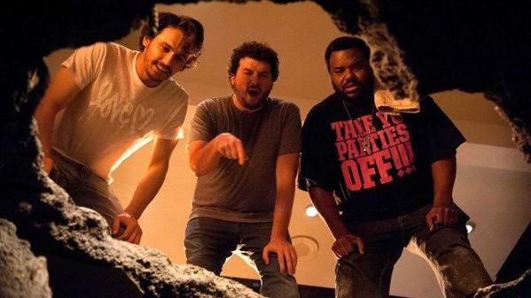 Craig Robinson's This Is the End Shirt