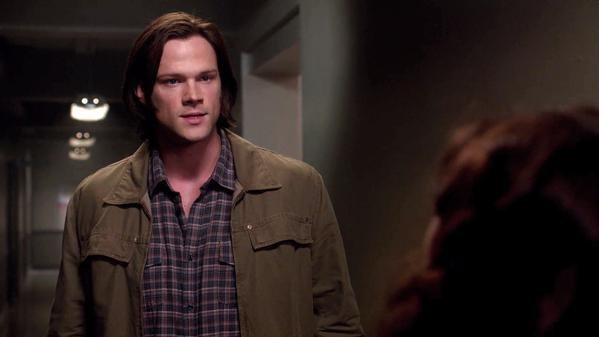 Sam Winchester's Jackets