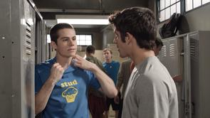Stiles' Stud Muffin Shirt