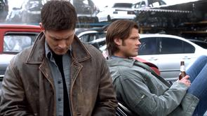 Dean's Leather Jacket
